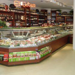 Market Reyonu