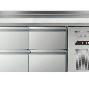 Çekmeceli Buzdolabı