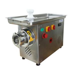 Soğutuculu Et Kıyma Makinesi