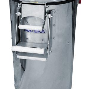 Alüminyum Patates Soyma Makinesi