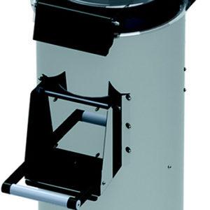 Kağıt Zımparalı Patates Soyma Makinesi