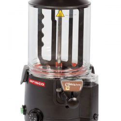 Sıcak Çikolata Salep Makinesi