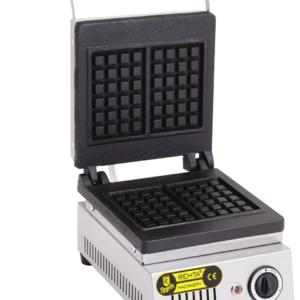 Kare Waffle Makinesi