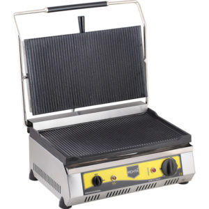 R79 20 Dilim Lüks Tost Makinesi