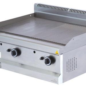 AGI-860/ND Yarı Oluklu Izgara