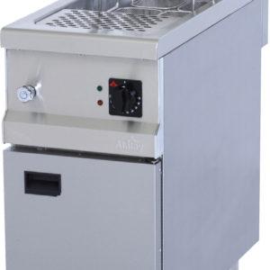 AMP-490 Dolaplı Makarna Haşlama