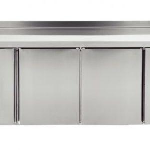 Üç Kapılı Tezgahtipi Buzdolabı